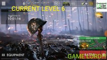 WORLD WAR HEROES ANDROID GAME EASY TRICK FOR LEVELING UP FAST AND EASY