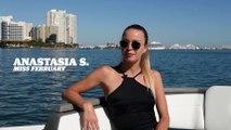Miss February: Anastasia S.