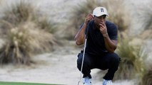 The Jim Rome Show: Rex Hoggard talks Tiger Woods