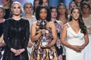 26th Annual ESPYs Take on Sexual Harassment