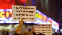 Internal Charges Brought Against NYC Officer In Chokehold Death Of Eric Garner