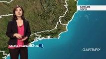 Previsão Grande Rio – Muito calor nesta sexta