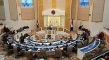 PERSIDANGAN Pertama Dewan Undangan Negeri (DUN) ke-14 di Seri Negeri, Ayer Keroh. - Video Foto Khairunisah Lokman