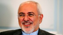 """Mohammad Javad Zarif: """"La UE debe decidir si quiere un sistema global en el que un solo país decida"""""""