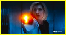 DOCTOR WHO Official Series 11 Trailer - Jodie Whittaker 13th Doctor