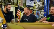 Misfit Garage - S6 E1 - Fired Up and Throwing Down - May 2