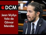 """[PROGRAMA #2 DCM NA TVT]""""Gilmar Mendes é o Moro do STF"""", Jean Wyllys fala ao DCM"""