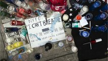 New York Brings Charges Against Officer In Eric Garner Killing