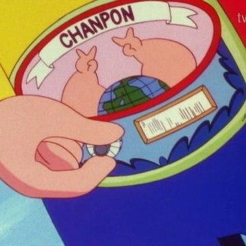 Doraemon - Cinto mesturador