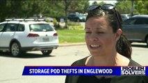 U-Haul Storage Pods Stolen from Colorado Facilitys Parking Lot
