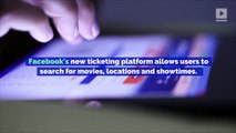 Facebook and AMC Theatres Team Up for Ticket Purchases