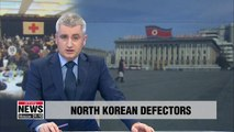North Korean restaurant defectors issue may affect family reunion: North Korean media