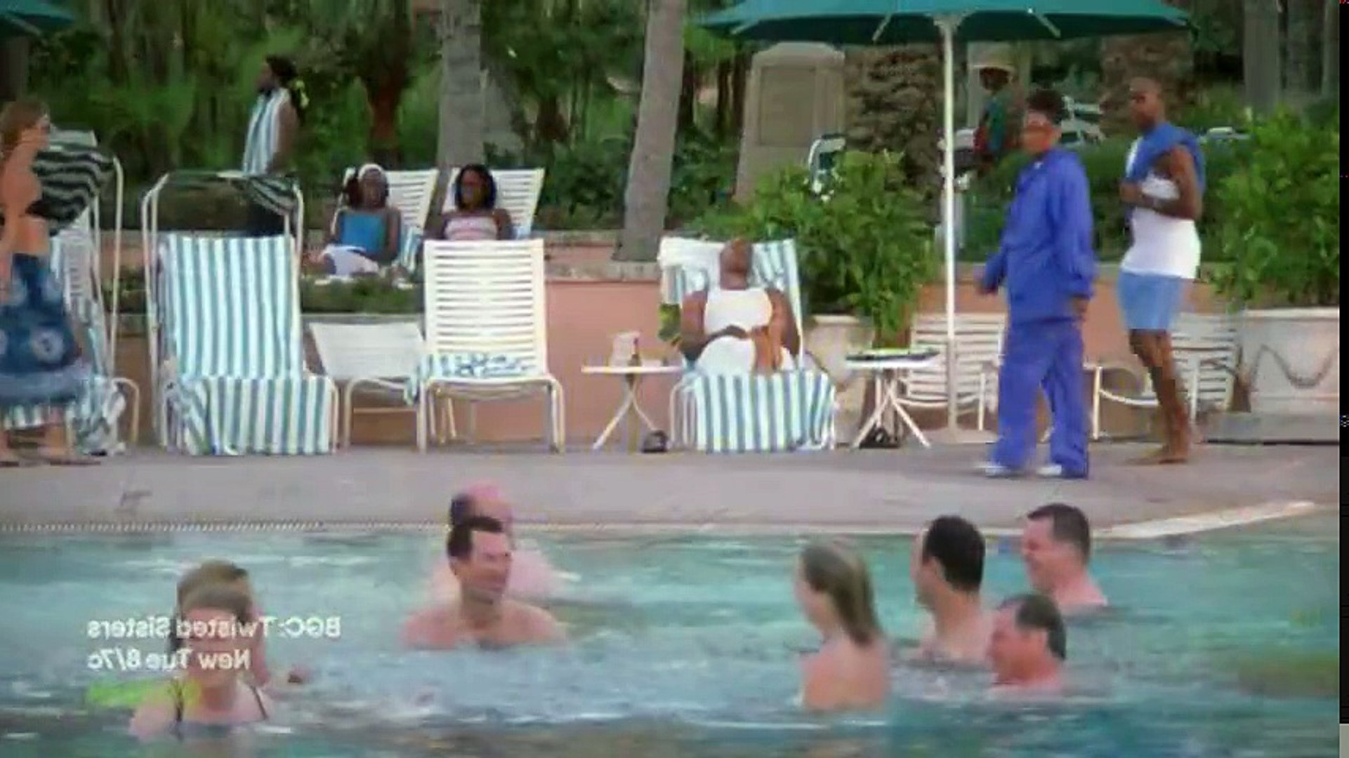 My Wife and Kids S05 - Ep16 The Bahamas (1) HD Watch