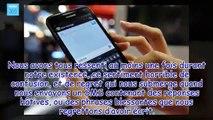 8 messages à ne jamais envoyer par téléphone si vous voulez que votre relation dure - France 365