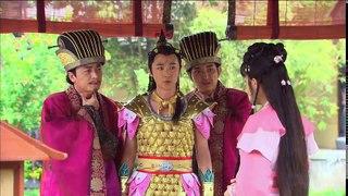 Tan Bang Phong Than 1 Tap 57
