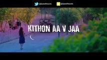Chan Mahiya  Lyrical Video  Aamir Khan  Ranjha Yaar  Latest Punjabi Song
