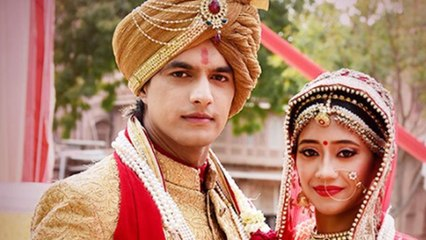 Yeh Rishta Kya Kehlata Hai: Naira and Kartik to get MARRIED