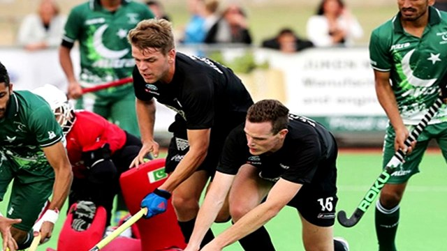 Shakeel Abbasi | Biography | A Great Pakistani Hockey Player | DW News | HD Video