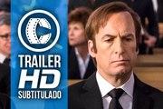 Better Call Saul - Season 4 - Official Trailer #1 [HD] - Subtitulado por Cinescondite