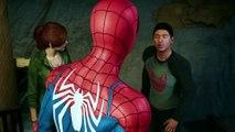 Spider-Man - Bande-annonce de l'histoire (SDCC 2018)