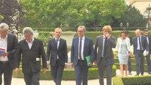 Une commission d'enquête parlementaire après les révélations sur l'affaire Benalla