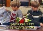 La Vie de palace de Zack et Cody S1E4 FRENCH