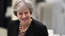 Why is Theresa May in Northern Ireland? Euronews Answers