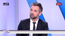 Réforme constitutionnelle : « Le Parlement travaille beaucoup, mais ne travaille pas bien » estime Bachelier