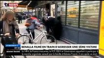 Affaire Alexandre Benalla: Cette nouvelle vidéo où le collaborateur de l'Elysée agresse cette fois une femme lors de la manif du 1er mai - VIDEO