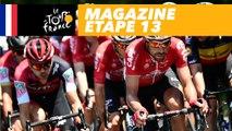 Mag du jour : Thomas De Gendt, l'art de l'échappée - Étape 13 - Tour de France 2018