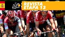 Revista : Thomas De Gendt, the art of the breakaway - Etapa 13 - Tour de France 2018