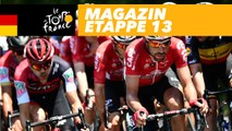 Magazin : Thomas De Gendt, the art of the breakaway - Etappe 13 - Tour de France 2018