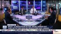 Thibault Prébay VS Rachid Medjaoui (2/2): Les propositions de Theresa May sur le Brexit vont-elles satisfaire l'Union européenne? - 20/07