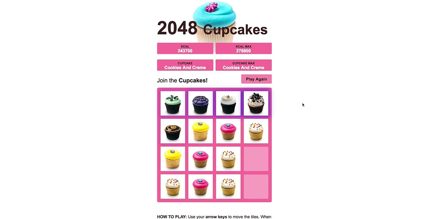 20 Cupcakes Win   video Dailymotion