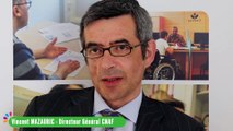 Interview de Vincent Mazauric – Directeur Général de la CNAF