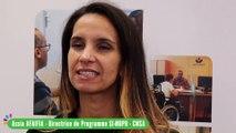 Interview d'Assia Afaifia –Directrice de programme SI MDPH - CNSA