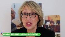 Interview de Marie-Anne Montchamp – Présidente du Conseil de la CNSA