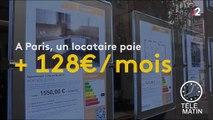 Paris compte rétablir l'encadrement des loyers à l'automne