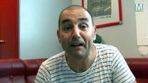 Tournée d'été de la Marseillaise : rencontre avec Eric Julia