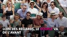 Cyril Lignac bientôt marié ? Le chef file le parfait amour avec Marine