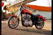 Harley Davidson Bikes HD Wallpaper,Harley Davidson Bikes Images, Harley Davidson Bikes Wallpapers Photos Pics