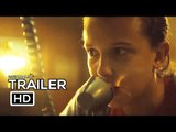 GODZILLA 2 Teaser Trailer (2019) Millie Bobby Brown, King Of The Monsters Movie HD