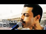 BOHEMIAN RHAPSODY Official Trailer #2 (2018) Rami Malek, Freddie Mercury Movie HD