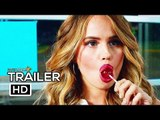 INSATIABLE Official Trailer (2018) Debby Ryan Netflix Series HD