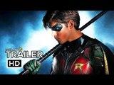 TITANS Official Trailer (2018) DC Universe Superhero Series HD