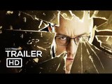 GLASS Official Trailer Teaser (2019) Bruce Willis, James McAvoy Movie HD