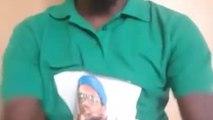 Ras Fousby Soninké - De Kayes à Kidal tout sauf IBK