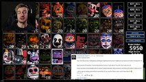 Game Theory- FNAF, The Theory That Changed EVERYTHING!! (FNAF 6