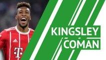 Kingsley Coman - Player Profile