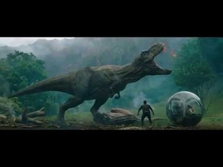 JURASSIC WORLD 2: Indoraptor Nightmare (FIRST LOOK - Trailer) 2018 MovieClips Trailers
